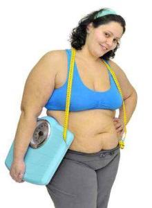 Об ожирении и основных способах лечения