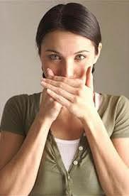 Неприятный запах изо рта. Решение проблемы