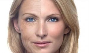 Причины старения кожи лица и способы борьбы с ним
