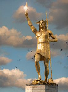Под исцеляющими лучами Греции
