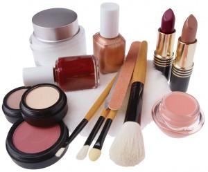 Ciba Specialty Chemicals » Calisha - Color Cosmetics