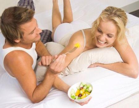 продукты влияющие на уровень холестерина