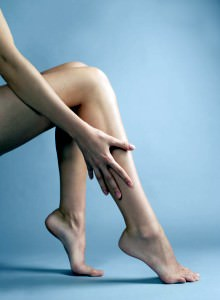 Причины онемения пальцев на ногах