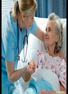 Уход за больными после операций