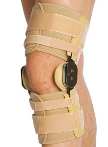 Диагностика болезней коленного сустава