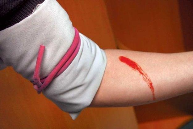 кровоостанавливающий порошок статин