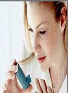 Симптомы аспириновой астмы
