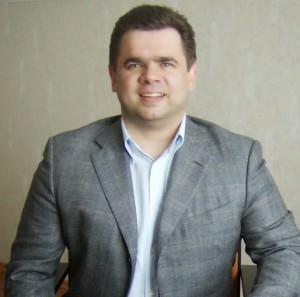 Иванов Юрий Федорович