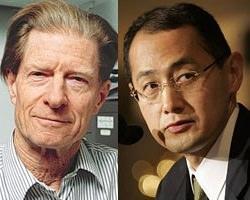 Нобелевская премия по физиологии и медицине присуждена за разработку методов перепрограммирования развития клеток