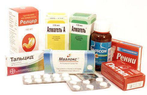 Выбираем средства от аллергии