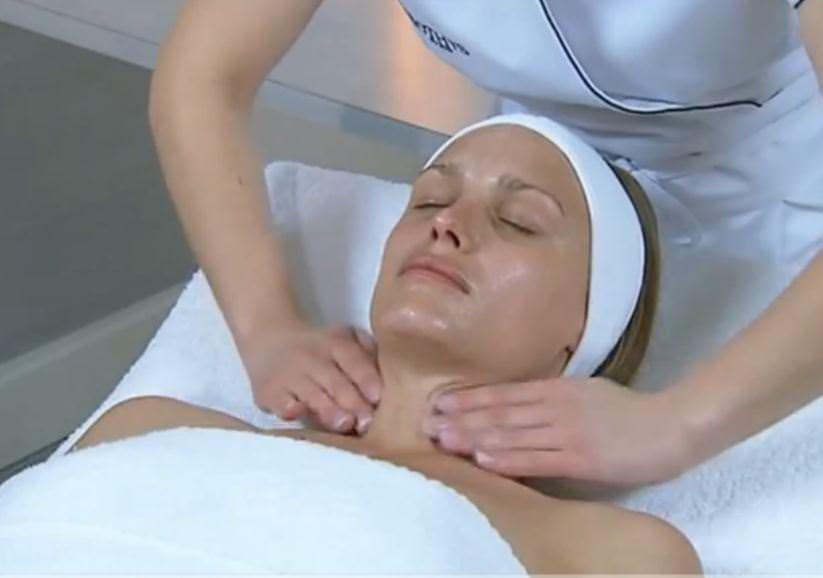 Уход за кожей лица (методы ухода)
