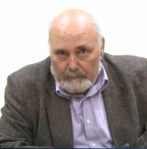 профессор Сонькин