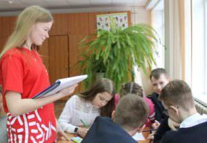 Мониторинг зрения у детей в Москве.