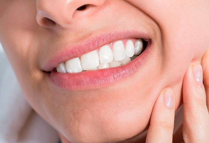 Чо такое Бруксизм – скрип зубами во сне