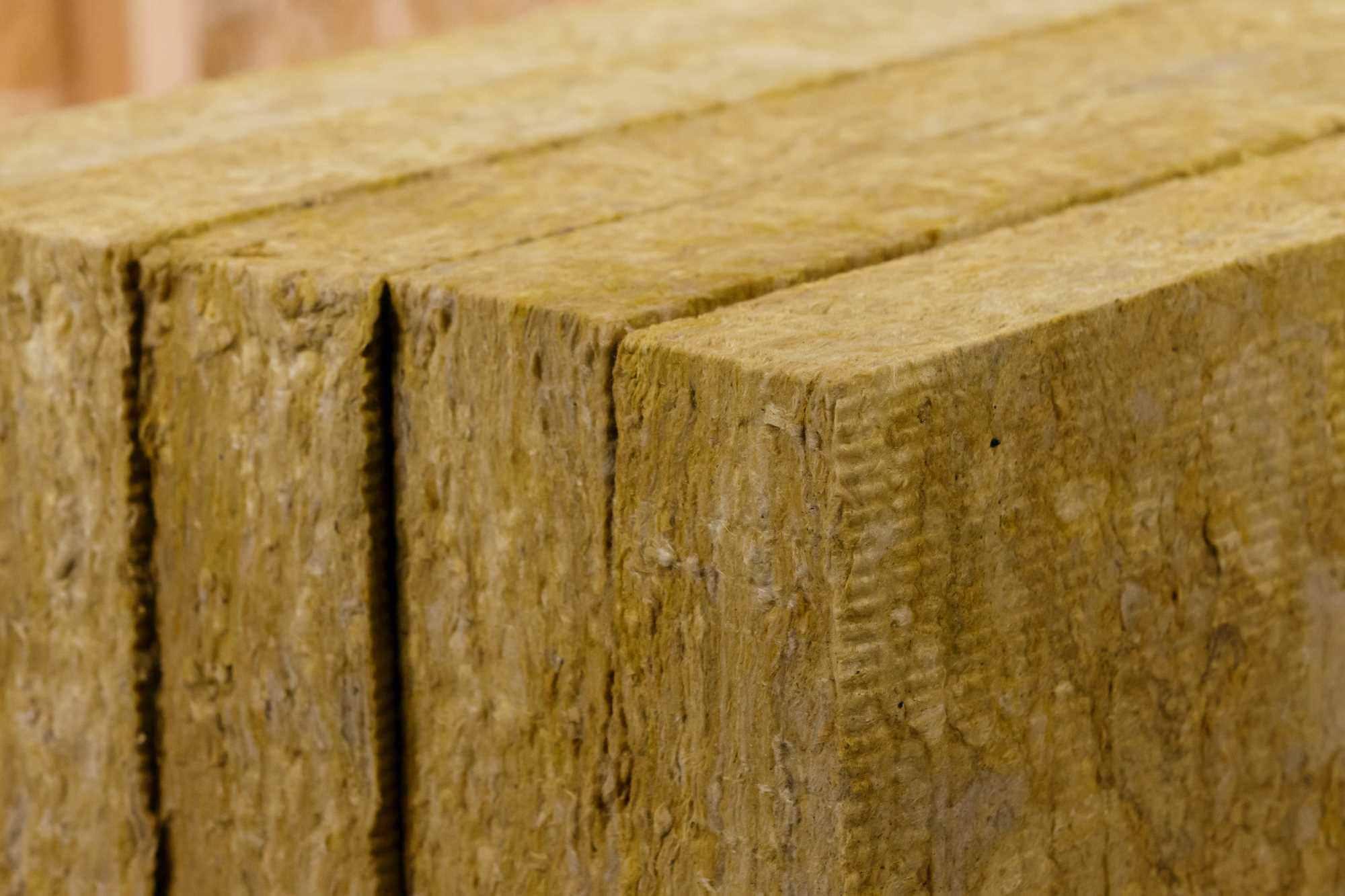 Миф о безвредности минеральной ваты